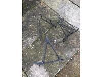3 bike pannier racks