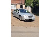 Chrysler sebring, 2.0 crd 2008 95000 millage.