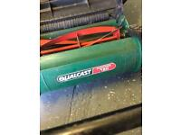 Qualcast push mower