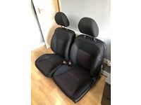 Honda Civic Sport Seats (Ep2)