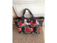 Cath Kidston original used handbag