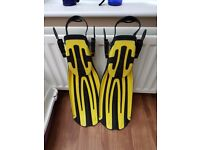 Seac Pro Pulsion Diving Fins