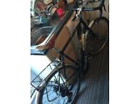 Revolution country explorer racing bike for sale.