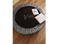 V Fit jogger trampoline brand new £25