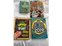 books for age 7-9