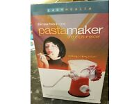 Pasta maker and mincer all in one BRAND NEW in box