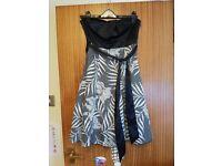 Jane Norman Dress - size 12 - excellent condition- £6