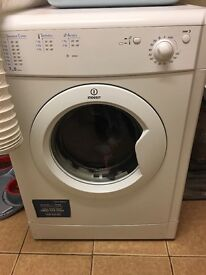 Vented tumble dryer 2yrs old