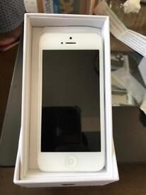 Iphone 5 16gb Unlocked. Excellent condition