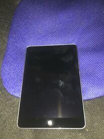 Space grey, 16gb, good condition, iPad mini