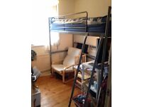 Free loft bed (Collection only)