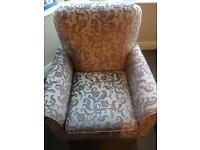 Next armchair excellent condition