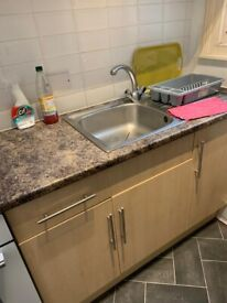 Private landlord, 1 bedroom flat with garden in Walthamstow, great location.