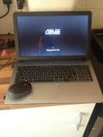 Asus laptop