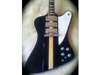1990 Gibson Firebird Vii Electric Guitar for sale Bournemouth Dorset