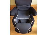 Kiddy Cruisefixpro Isofix Car Seat