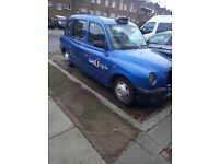 LTI, TXII, auto 2006, Other, 2402 (cc) taxi car black taxi for sale cheap price