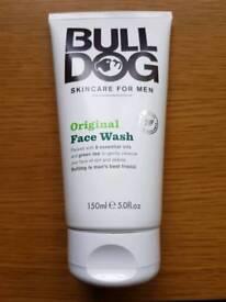 Bulldog Original Face Wash 150ml