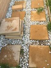 300x300x40mm Masonry Garden Pavers Sand Colour Keysborough Greater Dandenong Preview