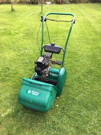 Suffolk Punch 14S Qualcast Atco Mower