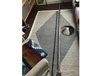 XPOLE spinning and static pole - as new