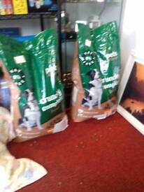 Pets at home 15kg dog food