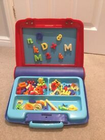 Early Learning Centre Magnet Playset