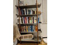 John Lewis Asha mango wood range Bookcase