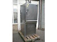 Bartlett E10G steam oven natural gas Refurbished.