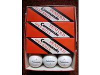 GOLF BALLS x 12 NEW Golf Balls