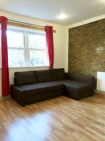 REFURBISHED: SPACIOUS SEPARATED STUDIO: 7/10MINS WALK FROM STEPNEY GREEN STATION: ALL BILLS INCLUDED