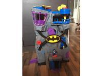 Imaginext batman bundle toys