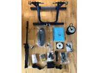 Open to offers - Computrainer by racermate turbo trainer for road bike