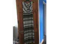 george size 8 maxi dress