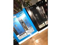 Kik electronic lighters 2 boxes 01 & 02