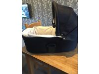 Mamas and Papas Carrycot for Urbo/Sola