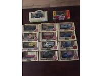 Ledo classic car collection
