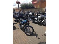 Mobile tyre fitting cars/motorcycle. also motorcycle servicing