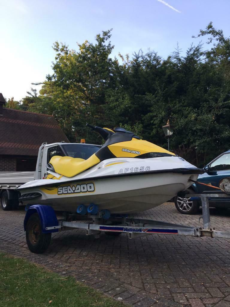 Sea doo jet ski | in Poole, Dorset | Gumtree