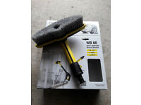 Karcher Soft Surface Wash Brush WB60