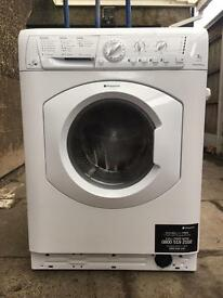 Hotpoint Aquarius 7kg Washing Machine Dryer