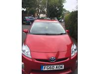 TOYOTA PRIUS Rent/Hire Ready with PCO and UBER £100 P/W