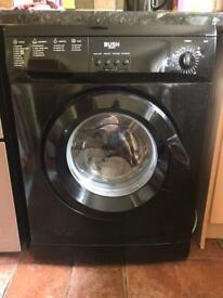 Washing machine.