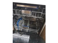 Excellent condition full size dishwasher
