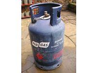 Flo gas Butane cylinder