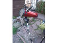 SkyWatcher Star Discovery 150P GOTO Telescope (used 3 times since Christmas?)