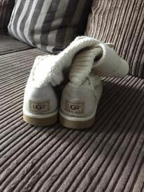 Uggs. Size 3