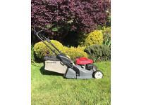 Honda HRX 426 QX Lawnmower