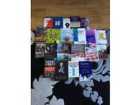 Huge bundle of political book!!