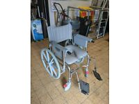 SHOWER WHEELCHAIR FOR SALE